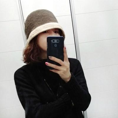 투톤 데일리 모자만들기 DIY키트_(1420816)