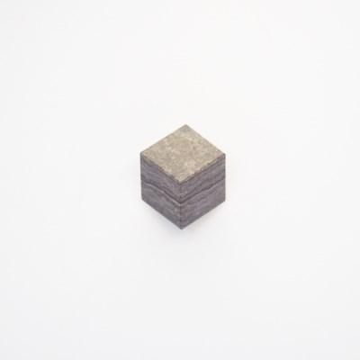DAZE - Grey Cerfigent 그레이 설피전트 (무광)