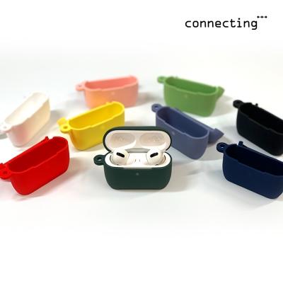 커넥팅 에어팟프로 3세대 실리콘 케이스 Airpods Pro Case APC-1