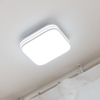 LED 닉스 직부등 현관조명 15W
