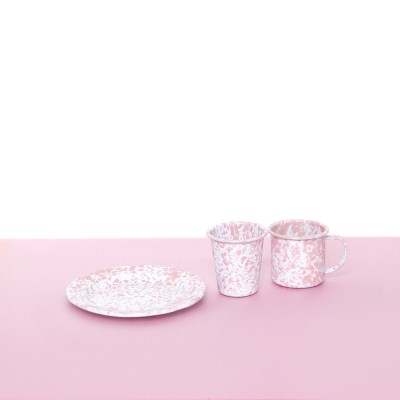 SET_디저트세트_Pink marble