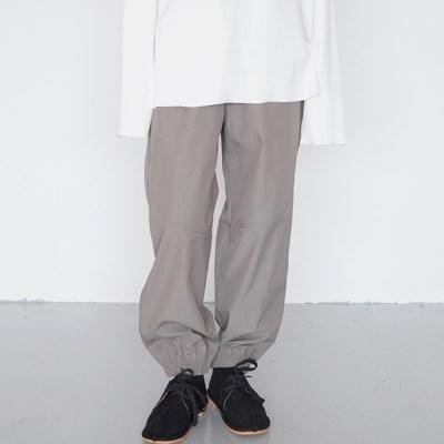 sharp nature jogger pants (3colors)_(1385543)