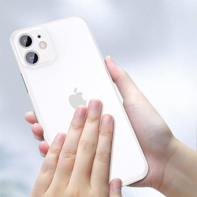 위시비 벤크스 아이폰11 PRO MAX 슬림스킨 케이스