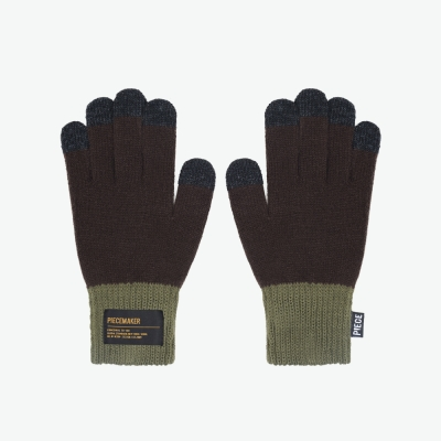HERITAGE SMART GLOVES SE (KHAKI BROWN)_(401036926)
