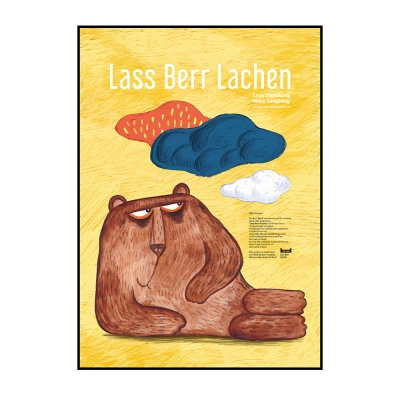 Lass Berr Lachen 베르르를 웃게 해줘