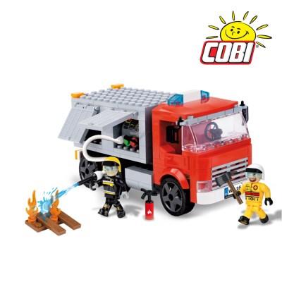 코비 COBI 액션타운 소방차 1468_(1625151)