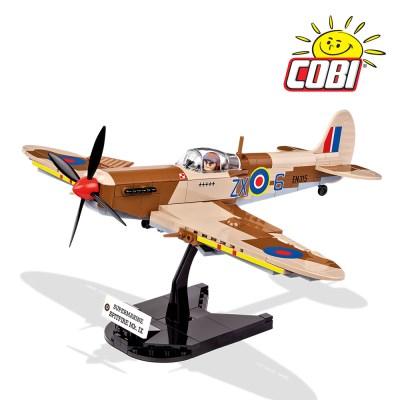 코비 COBI 영국 전투기 슈퍼마린 스핏파이어 5525_(1625806)