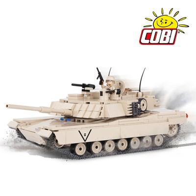 코비 COBI 미국 탱크 에이브람스 2608_(1625788)