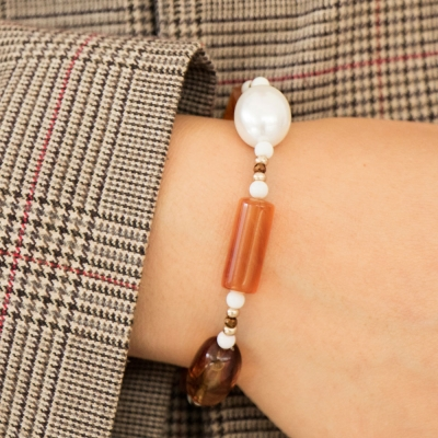 toffee bracelet