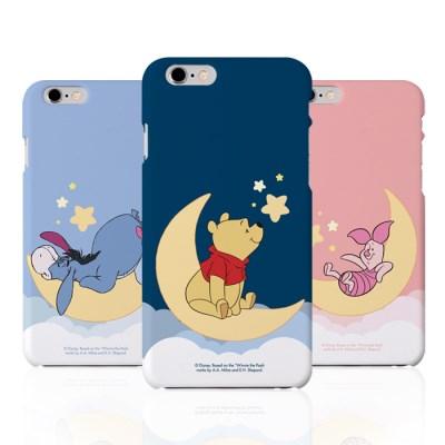 아이폰11 디즈니 곰돌이푸 문문 슬림하드케이스