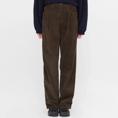 sandro corduroy cotton pants (s, m, l)_(1388825)