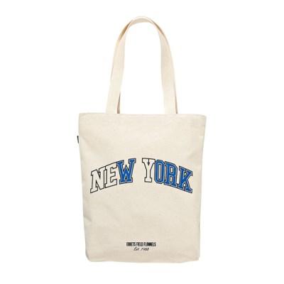 [이벳필드]EBBETS FIELD 뉴욕 에코백 NEW YORK ECO BAG_(1610457)