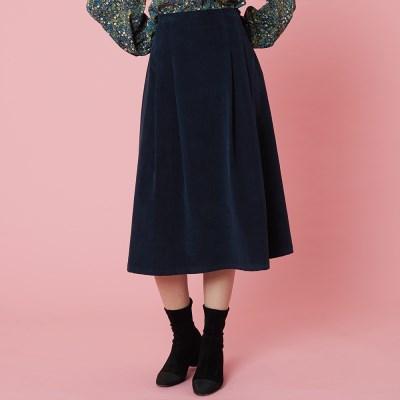 Wendy Skirt_Navy