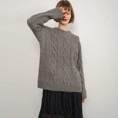 Gladys Cable Knit_Grey_(38536)