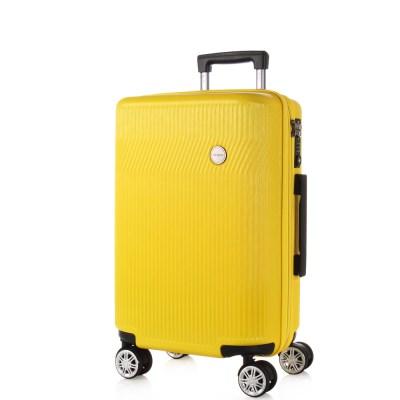 [카르모나] 레이몬드 TSA 기내용 20형 확장형 여행가방