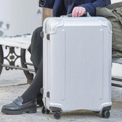 TRAVEL MATE x siffler TSA 특대형 28형 여행가방
