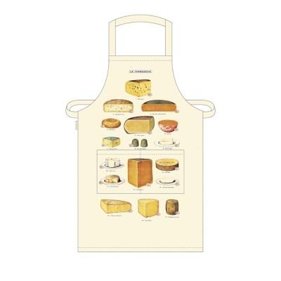카발리니 앞치마 - 치즈
