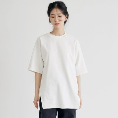 napping soft loose tee (4colors)_(1389963)