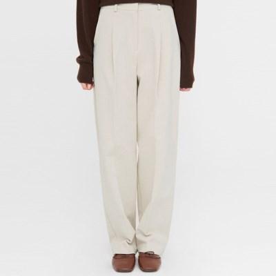 chino cotton straight pants (s, m)_(1390392)
