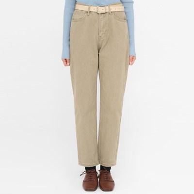 colored straight denim pants (s, m, l)_(1389690)
