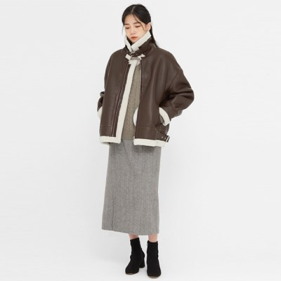fur mannish shearling mustang_(1389683)