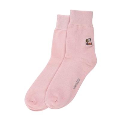 [바나디스]VANADIS 삭스 Socks_Pink_FLVS8S1L06_(1613473)