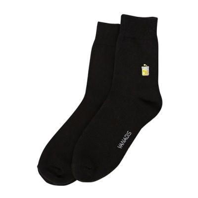 [바나디스]VANADIS 삭스 Socks_Black_FLVS8S1L02_(1613472)