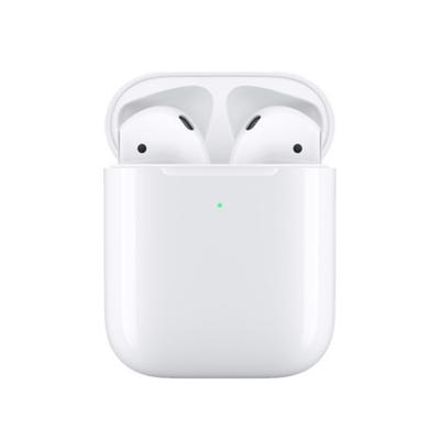 애플정품 에어팟2 무선충전모델 국내발송 MRXJ2KH/A