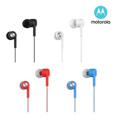 모토로라 페이스 115 미니멀리즘 이어폰 (Pace115)_(1605654)