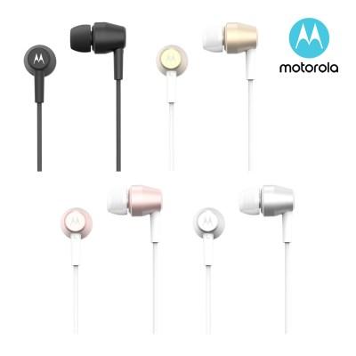 모토로라 페이스 200 미니멀리즘 이어폰 (Pace200)_(1605651)
