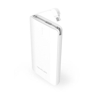 템플러 10,000mah 엣지 보조배터리-(C타입 일체형+USB 1_(1703104)