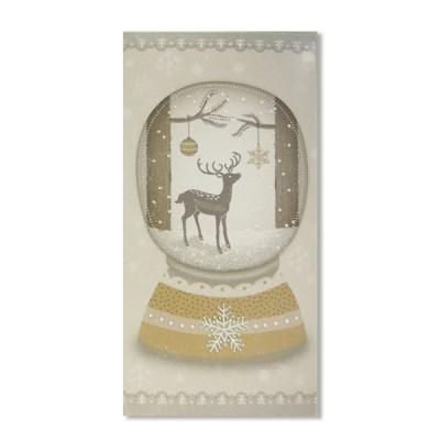 홀마크 크리스마스 카드-IMW3551