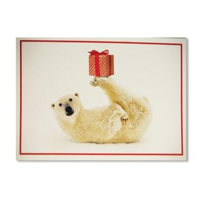 홀마크 크리스마스 카드-IMW3664