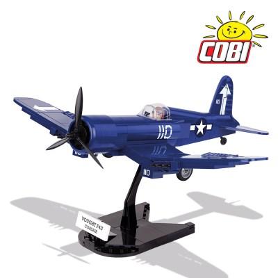 코비 COBI 미국 전투기 F4U 콜세어 CORSAIR 5523_(1626005)