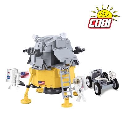 코비 COBI 우주왕복선 아폴로 11호 21075_(1626007)