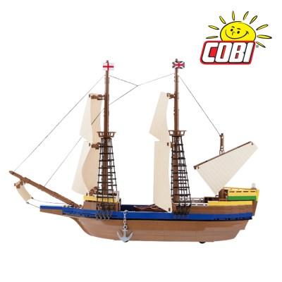코비 COBI 이민선 메이플라워호 21077_(1626403)