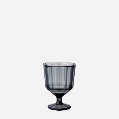 킨토 알프레스코 와인 글라스 250ml - 스모크_(1449718)