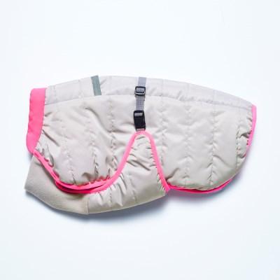 Melting Cheez Padding - Pink Neon