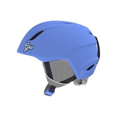 LAUNCH 유아 아동용 보드스키 헬멧 - MATTE SHOCK BLUE