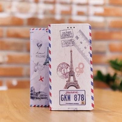 갤럭시A7 2018 (A750) Ventosa-Travel 지갑 다이어리 케이스