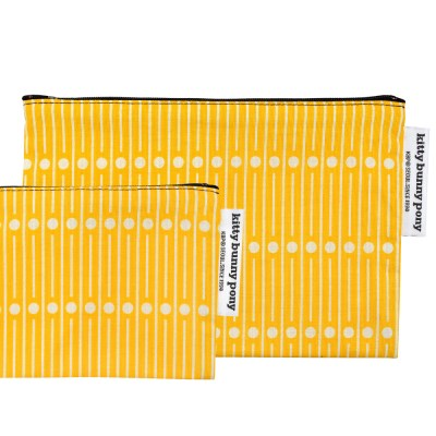 Miller Yellow Pouch