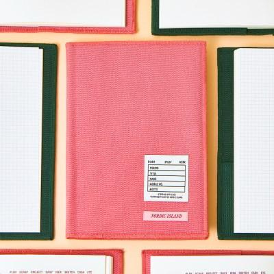 (만년형)오디너리 데이즈 다이어리 - 핑크