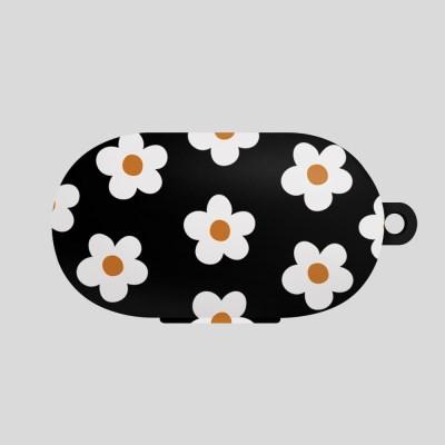 버즈 데이지 꽃 패턴_(916729)