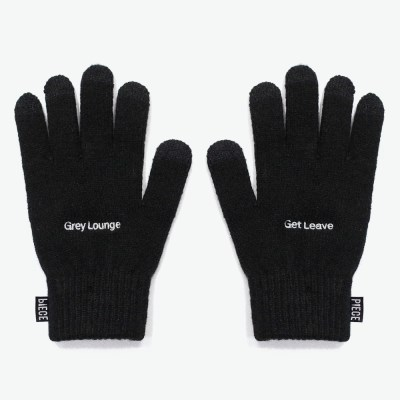 GL SMART GLOVES (BLACK)_(401041689)