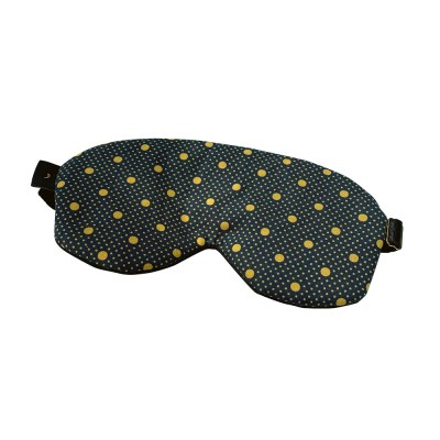 dot man sleep mask