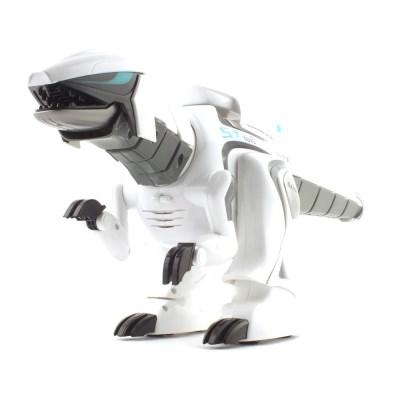 적외선 하이테크 다이노소어 카를로 공룡로봇 (SXT311506WH)