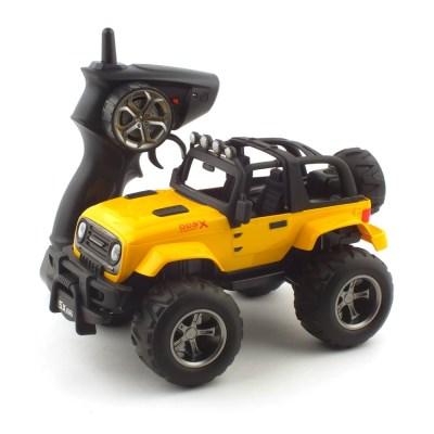 1/18 2WD 오프로드 지프 R/C (SXT452068YE)