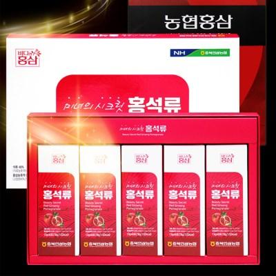 농협 미녀의 시크릿 홍석류(13g x 30포)터키산 석류농축액