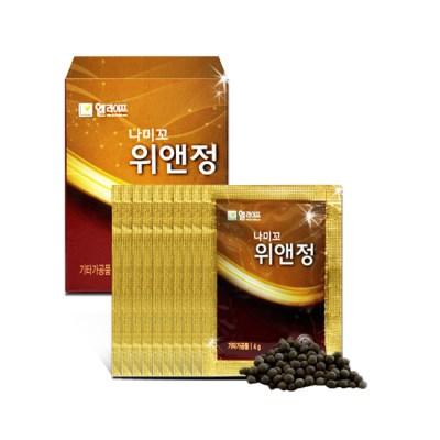 나미꼬 위앤정(4g x 10포)삽주뿌리분말/감초분말/팽화미분말 함유