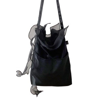 commodnol scarf bag_black